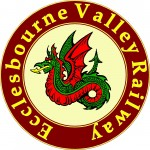 Ecclesbourne Valley Railway Logo