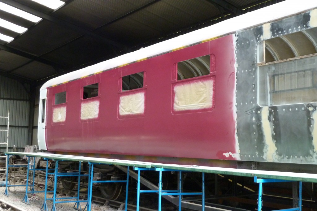27162 in partial primer and undercoat