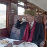 3rd class travel, 1920s style