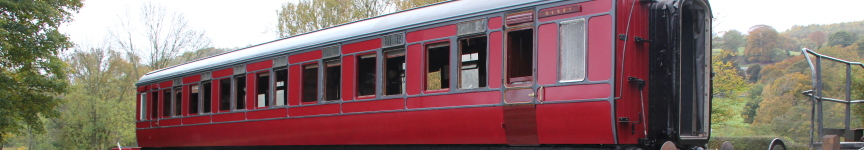 LMS Carriage Association