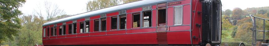 LMS Carriage Association